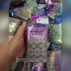 Dompet Songket