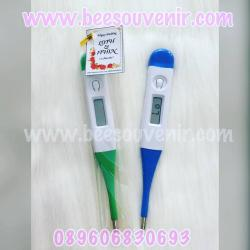 Thermometer Soft Head